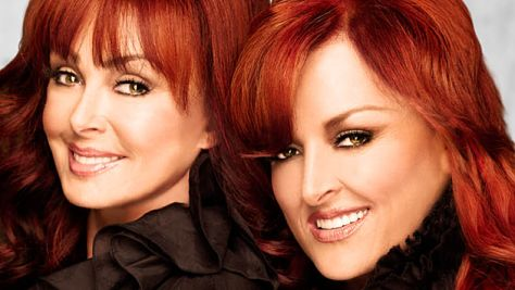 Country: The Judds in Hampton, Virginia, '85