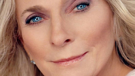 Judy Collins at the Lenox Music Inn