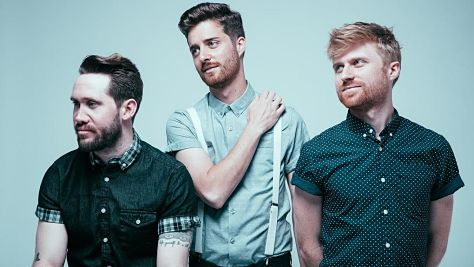 Indie: Video: Jukebox the Ghost at Aloft