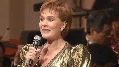 Featured: Happy Birthday, Julie Andrews!