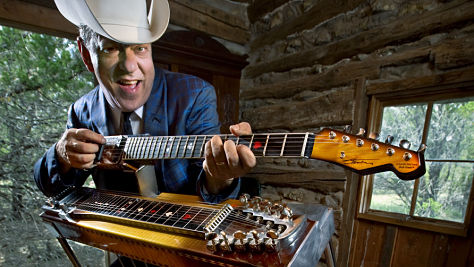Country: Junior Brown: An American Original