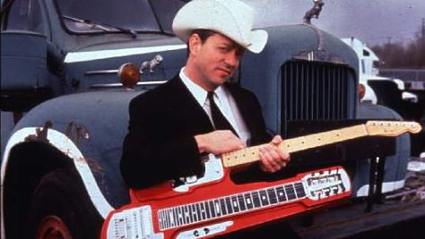 Uncut: Junior Brown's Hot Licks