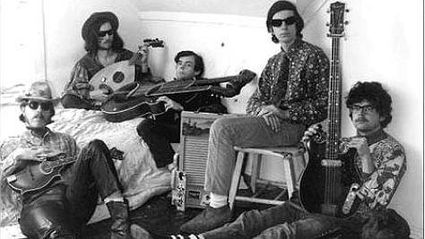 Folk & Bluegrass: Kaleidoscope at Newport Folk Fest '68