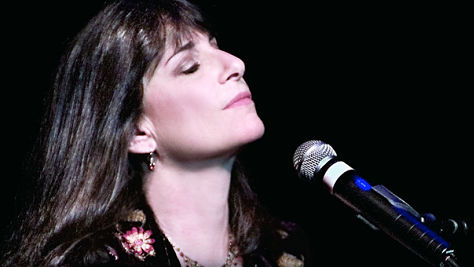 New Release: Karla Bonoff at Paradise, '77