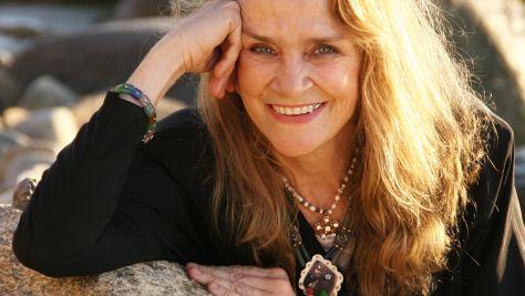 Rock: Video: Kate Taylor on Martha's Vineyard, '08