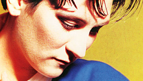 k.d. lang in Philly, '92