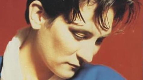 Rock: k.d. Lang's Torch Songs