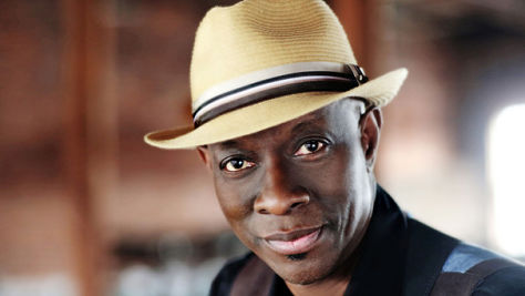 Blues: Keb' Mo's Post-Modern Appeal