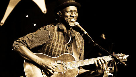 Blues: Keb' Mo's Delta Muse