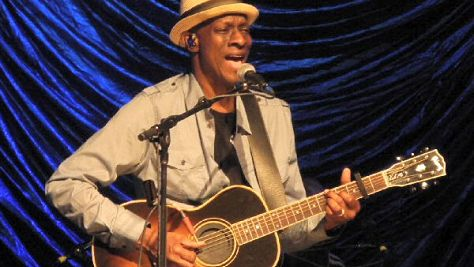 Keb' Mo' at Tramps, '97