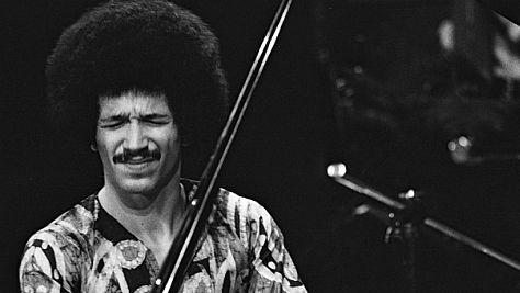 Keith Jarrett's American Quartet