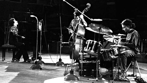 Jazz: Keith Jarrett Quartet, 1975