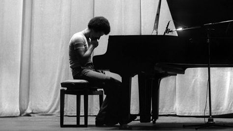 New Release: Keith Jarrett Solo, 1973