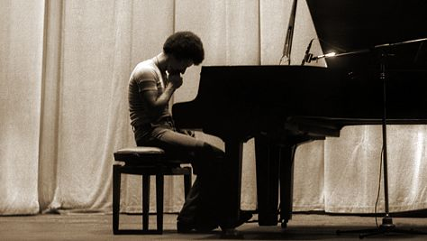 A Keith Jarrett Birthday Playlist