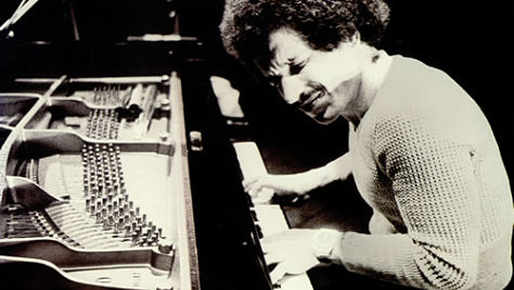 Jazz: Keith Jarrett's American Quartet