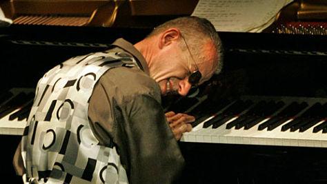 Jazz: Keith Jarrett Solo at Philharmonic Hall