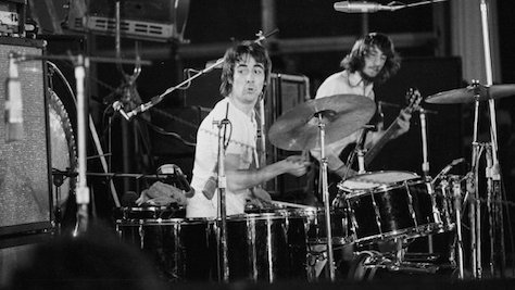 Rock: A Keith Moon Birthday Tribute