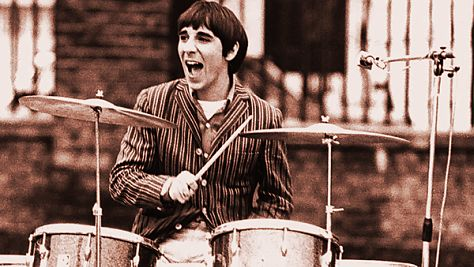 Rock: A Salute to Keith Moon