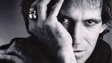 Interviews: Happy Birthday, Keith Richards!