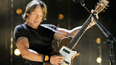Happy Birthday, Keith Urban!