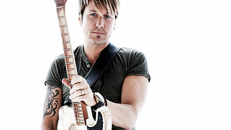 Country: Keith Urban at Tramps