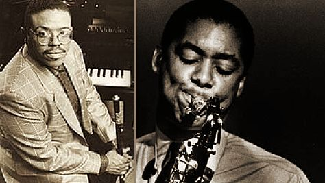 Jazz: Video: Kenny Kirkland With Branford Marsalis
