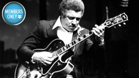 Featured: FREE Download: Kenny Burrell