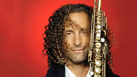Video: Kenny G's Smooth Appeal