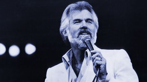 Country: Happy Birthday, Kenny Rogers!