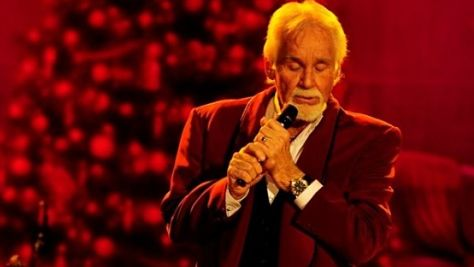 Country: A Kenny Rogers Christmas