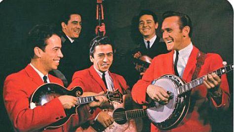 Folk & Bluegrass: The Kentucky Colonels at Ash Grove, '65