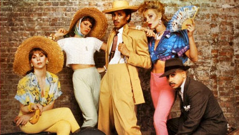 Rock: Kid Creole & the Coconuts at Tramps