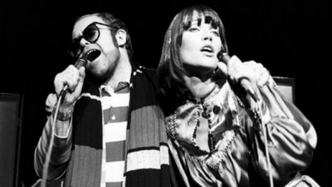 Kiki Dee Sans Elton John