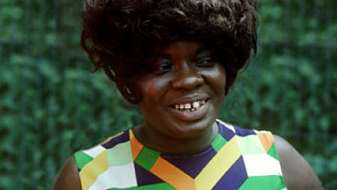 Blues: Koko Taylor's Earthy Testifying