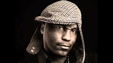 Rock: Kool Keith at Mezzanine