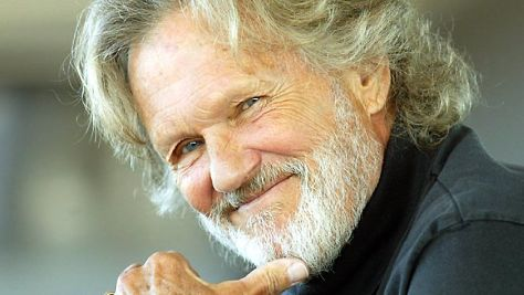 Happy Birthday, Kris Kristofferson!
