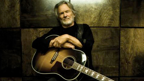 Country: Kris Kristofferson in '82