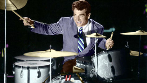 Jazz: A Birthday Salute to Gene Krupa