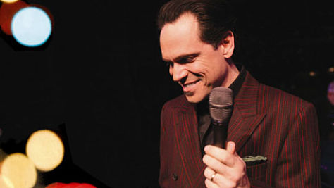 Kurt Elling Flirts With Twilight