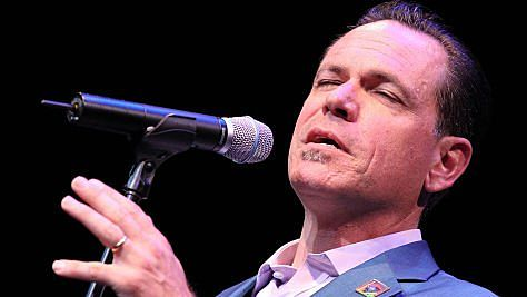 Jazz: Kurt Elling Slays Newport