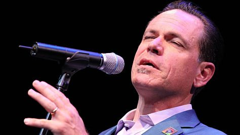 Jazz: Kurt Elling's Way With Words