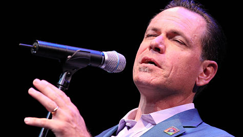 Video: Kurt Elling at Newport