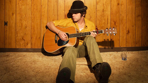 Folk-Pop Maestro Langhorne Slim