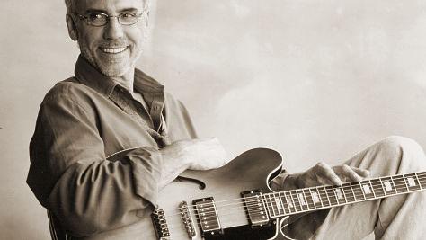 Jazz: Larry Carlton's Six-String Sizzle