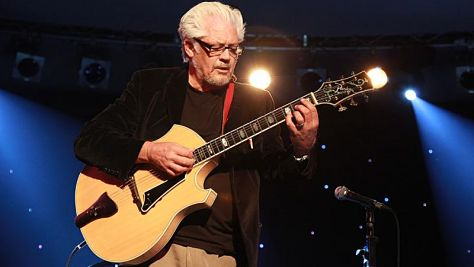 Happy Birthday, Larry Coryell!