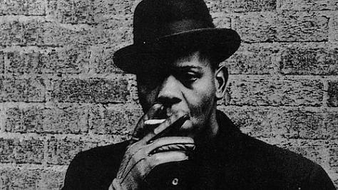Jazz: Uncut: Larry Young's Fuel