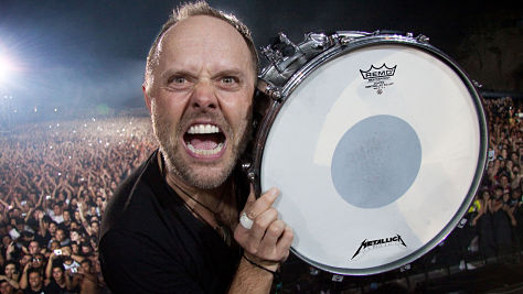 Rock: Happy Birthday, Lars Ulrich!