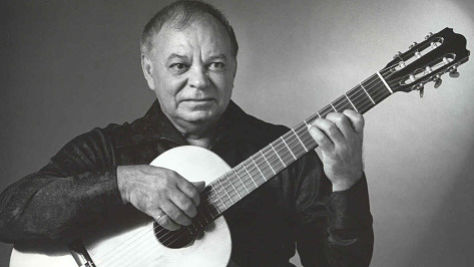 Jazz: Remembering Laurindo Almeida
