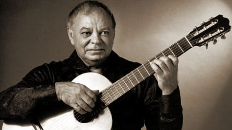 Jazz: Laurindo Almeida's Brazilliance