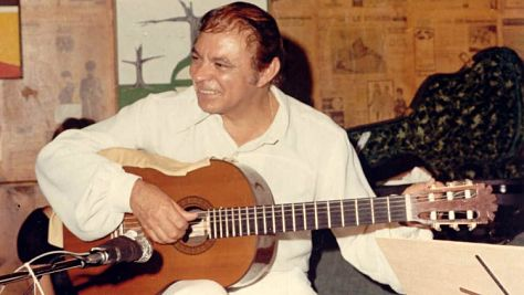 Jazz: A Salute to Laurindo Almeida